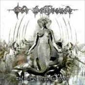 GOD DETHRONED - The Lair Of The White Worm