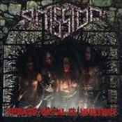 OMISSION - Thrash Metal Is Violence