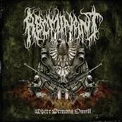 ABOMINANT - Where Demons Dwell
