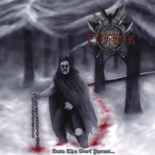 ELFFOR - Into The Dark Forest… (Northern Silence)