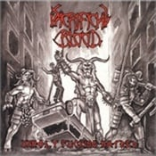 SACRIFICIAL BLOOD - Unholy Fucking Hatred
