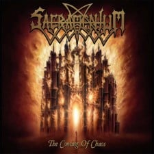 SACRAMENTUM - The Coming Of Chaos