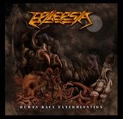 EPILEPSIA - Human Race Extermination