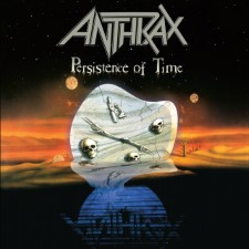 ANTHRAX - Persistence Of Time (Deluxe)