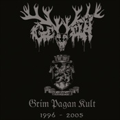 GEWEIH - Grim Pagan Kult