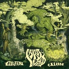 PYRAWEED - Green Jinn