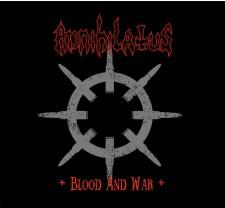 ANNIHILATUS - Blood And War