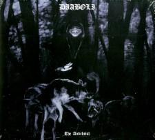 DIABOLI - The Antichrist