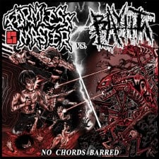 FORMLESS MASTER / BAYHT LAHM - No Chords Barred