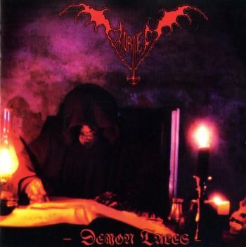 MORTEM - Demon Tales