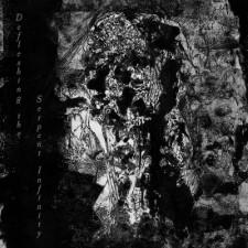 HERESIARCH / ANTEDILUVIAN - Defleshing The Serpent Infinity