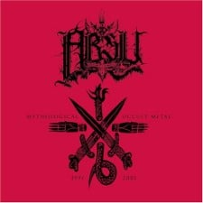 ABSU - Mythological Occult Metal
