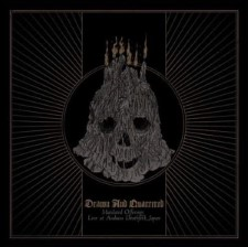 DRAWN AND QUARTERED - Mutilated Offerings: Live In Asakusa Deathfest