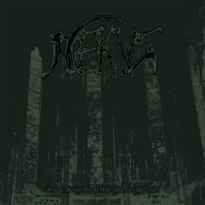 NEKUS - Death Nova Upon The Barren Harvest