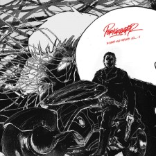 PERTURBATOR - B-Sides And Remixes Vol. Ii