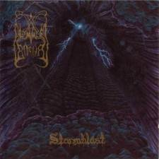 DIMMU BORGIR - Stormblast (Cacophonous Records)