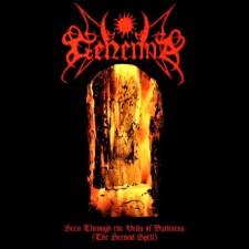 GEHENNA - Seen Through The Veils Of Darkness (2016 Remaster)