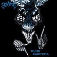 FLAME - Ignis Spiritus