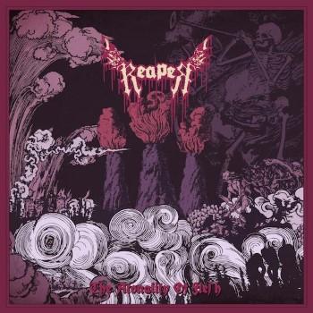 REAPER - Atonality Of Flesh