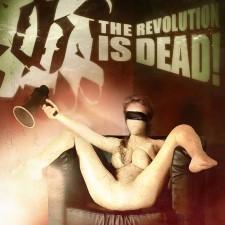 BLUTMOND - The Revolution Is Dead!