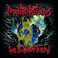 PUTREFIED REMAINS - The Enthronement