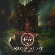 HORIZON ABLAZE - Dodsverk
