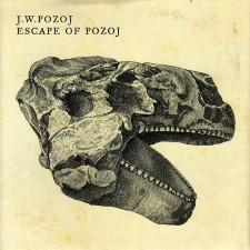 J. W. POZOJ - Escape Of Pozoj