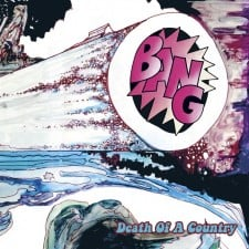 BANG - Death Of A Country