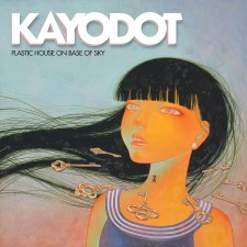 KAYO DOT - Plastic House On Base Of Sky