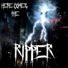 RIPPER - Here Comes The Ripper