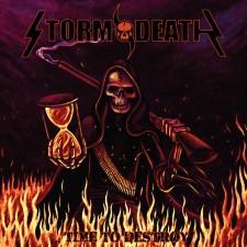 STORMDEATH - Time To Destroy