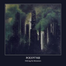 POLYPTYCH - Defying The Metastasis