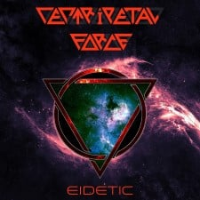 CENTRIPETAL FORCE - Eidetic