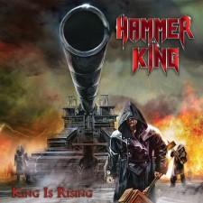 HAMMER KING - King Is Rising