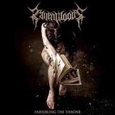 RAVENWOODS - Enfeebling The Throne