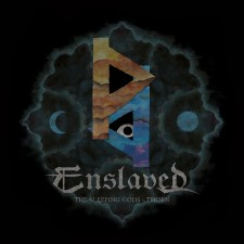 ENSLAVED - The Sleeping Gods-Thorn
