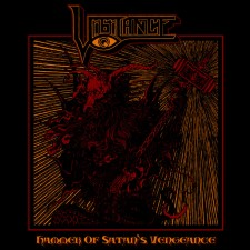 VIGILANCE - Hammer Of Satan's Vengeance
