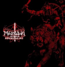 MARDUK - Strigzscara: Warwolf