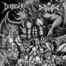 DISORDER / DISTRUPTOR - Underworld