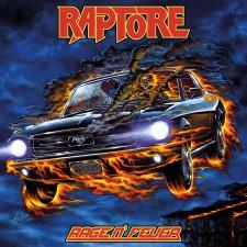 RAPTORE - Rage N' Fever