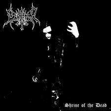 VEILGATH - Shrine Of The Dead