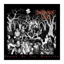UNAUSSPRECHLICHEN KULTEN - People Of The Monolith