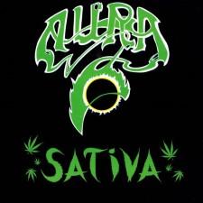 AURA - Sativa