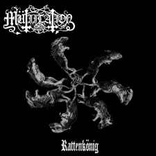 MUTIILATION - Rattenkonig