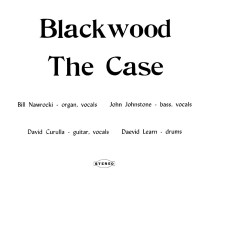 THE CASE - Blackwood