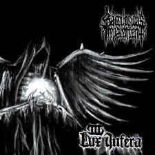 SACRILEGIOUS IMPALEMENT - Iii: Lux Infera