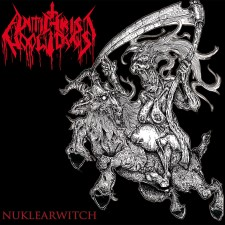 ANTICHRIST HOOLIGANS - Nuklearwitch