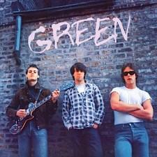 GREEN - Green
