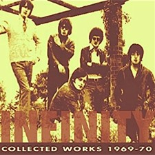 INFINITY - Collected Works 1969-70