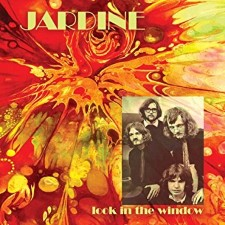 JARDINE - Look In The Window...